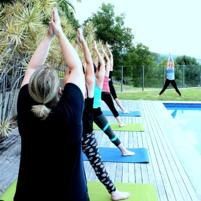 Yoga Elixir Retreats